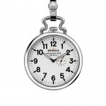 THE RUNWELL POCKET WATCH