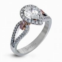 NR467 Engagement Ring