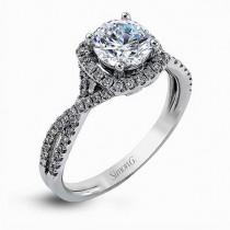NR468 Engagement Ring