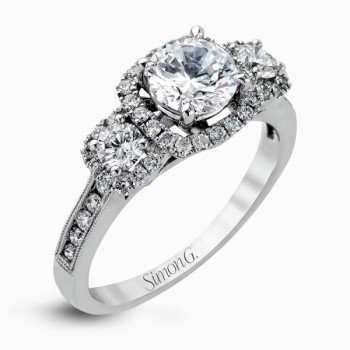 NR464 Engagement Ring
