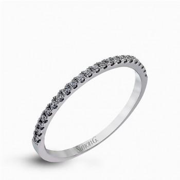 NR468-WB Engagement Ring