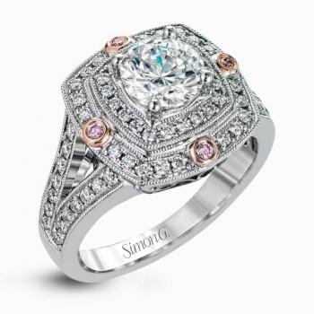 NR485 Engagement Ring