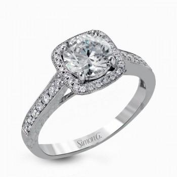 NR490 Engagement Ring