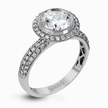 NR500 Engagement Ring