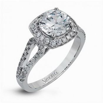 TR585 Engagement Ring