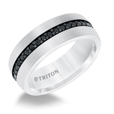 8MM Ring 22-5733HC100-G.00