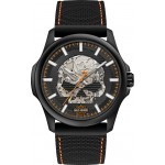 78A118 Harley-Davidson Men's Watch