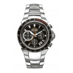 78B113 Harley-Davidson Men's Chronograph Watch