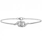 Lorelei Diamond Bracelet