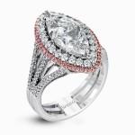 MR2662 Engagement Ring