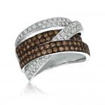 Le Vian 14K Vanilla Gold® Vanilla Diamond Ring WJCF 121