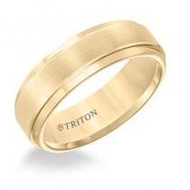 7MM Tungsten Carbide Ring 11-2097YC-G.00