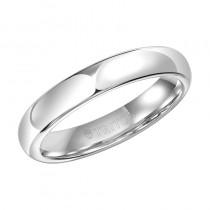 4MM Tungsten Carbide Ring