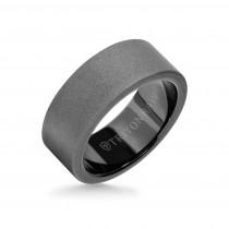 9MM Tungsten Raw Ring 11-RAW0102BC9-G.00