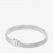 Pandora Reflexions™ Multi Snake Chain Bracelet