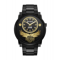 78A119 Harley-Davidson Men's Watch