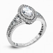 MR2591 Engagement Ring