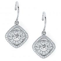 Shimmering Diamonds® Stacked Earrings SD13E28/.50