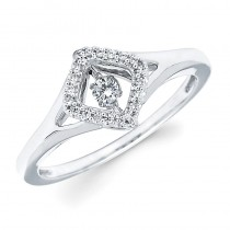 Shimmering Diamonds® Diamond Ring SD15F87