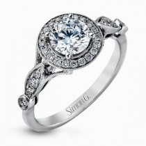 TR523 Engagement Ring