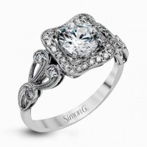 TR549 Engagement Ring