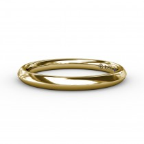 This beautiful wedding band is designed to match engagement ring style S3225