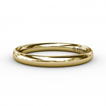 This beautiful wedding band is designed to match engagement ring style S3226