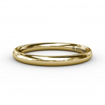 This beautiful wedding band is designed to match engagement ring style S3233