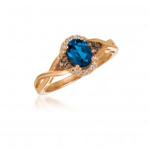 Le Vian 14K Strawberry Gold® Ring WJBO 42
