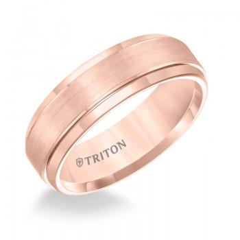 7MM Tungsten Carbide Ring 11-2097RC-G.00