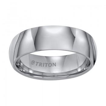 7MM Tungsten Carbide Ring 11-2127C-G.00