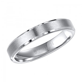 4MM Tungsten Carbide Ring 11-3617C4-G.00