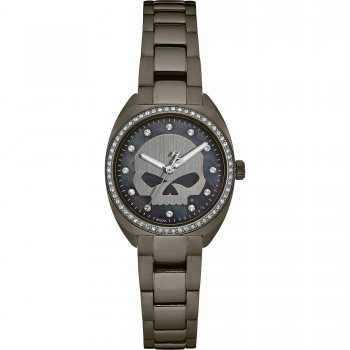 78L124 Harley-Davidson Women's Watch