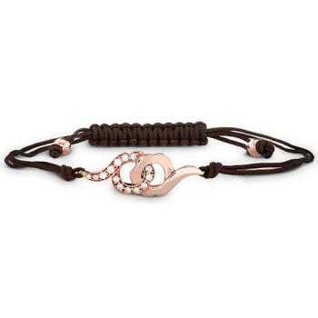 Lorelei Cord Bracelet