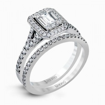 MR2556-WS Engagement Ring