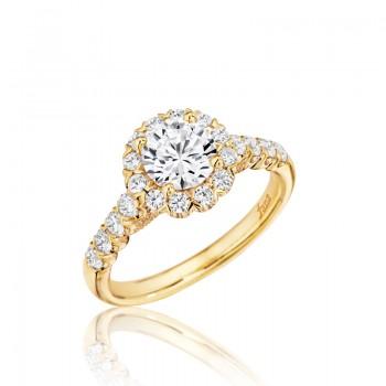 Fana Bridal S2591YG