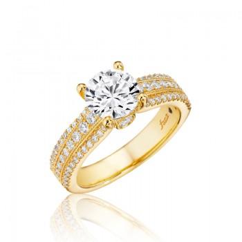 Fana Bridal S2602YG