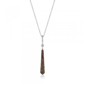 Le Vian 14K Vanilla Gold® Vanilla Diamond Pendant ABSU 2