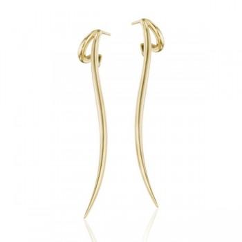 Swashbuckler Sword Earrings