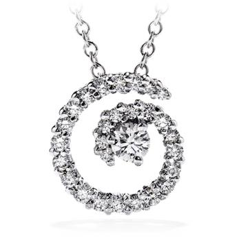 Mystical Journey Pendant Necklace