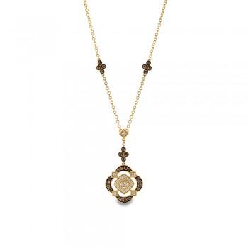 14K Honey Gold® Necklace