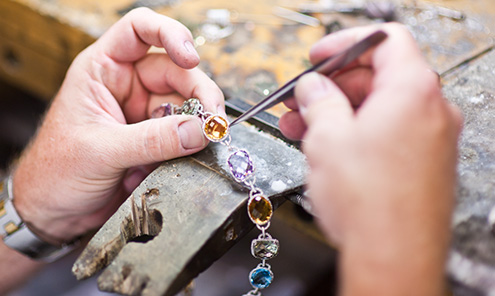 Photo Of Columbus, Ohio Jewelry Repair - Meyers Jewelers